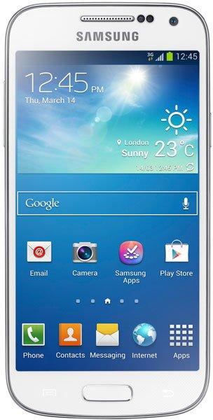 Samsung Galaxy S4 mini Reviews, Specs & Price Compare