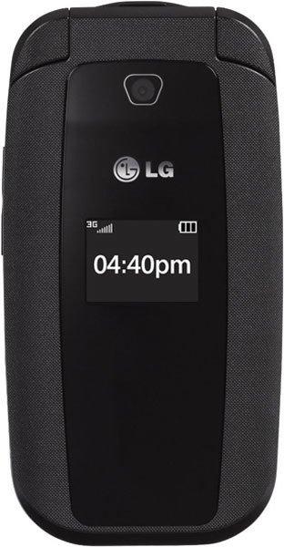 LG 440G