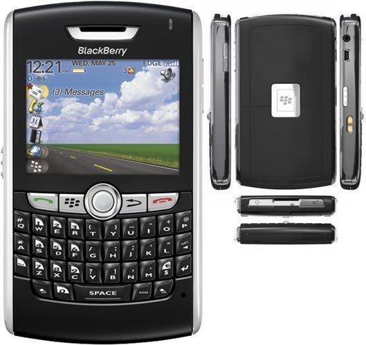BlackBerry 8800 Reviews, Specs & Price Compare