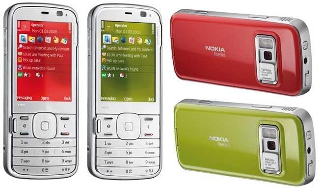nokia n78 reviews specs price compare rh cellphones ca Nokia N77 Nokia 6300