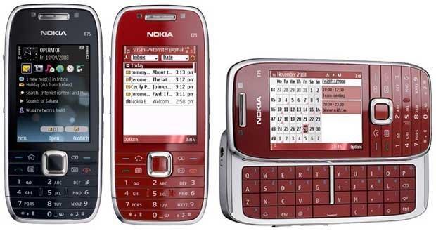 Nokia E75 Reviews, Specs & Price Compare
