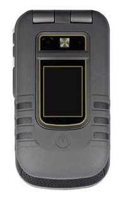 Motorola Brute