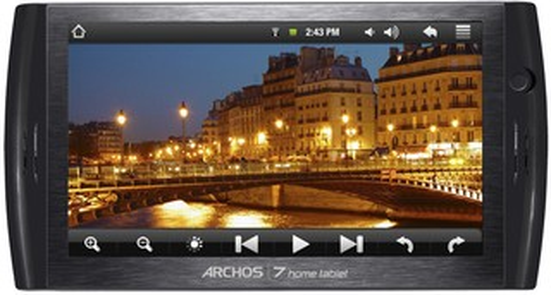 Archos 7c Home Tablet