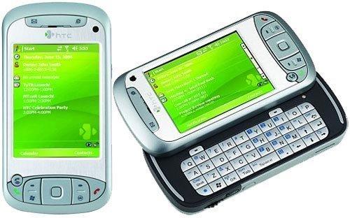 HTC P4000 Mogul