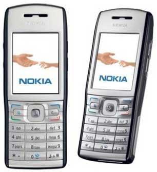 nokia e50 reviews specs price compare rh theinformr com Nokia E51 What's App for Nokia E50