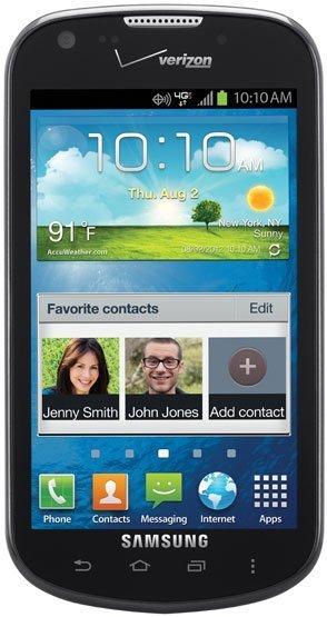 Samsung Galaxy Stellar 4G LTE