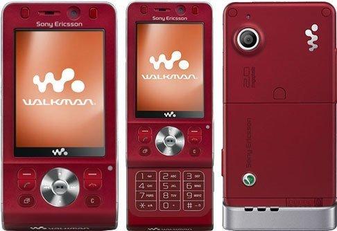 temas para celular sony ericsson w910i