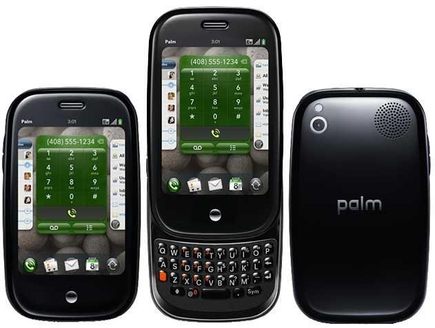 palm pre ringtones
