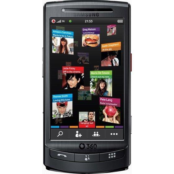 Samsung 360 H1