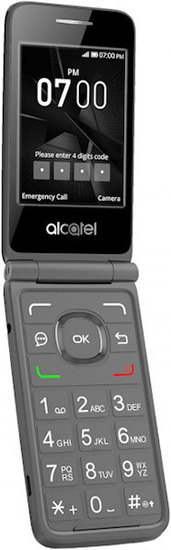 alcatel go flip 2 user manual