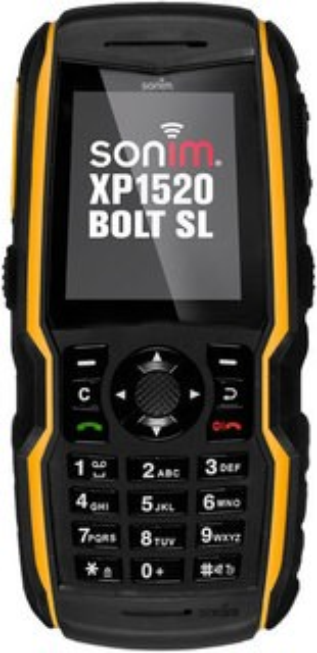 Sonim XP1520 BOLT SL