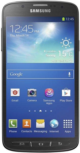 Samsung Galaxy S4 Active Reviews, Specs & Price Compare