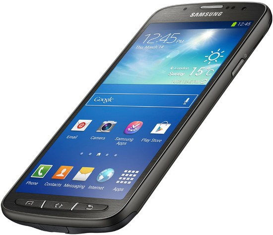 samsung galaxy s4 active reviews specs price compare. Black Bedroom Furniture Sets. Home Design Ideas