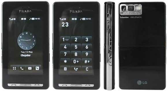 lg prada reviews specs price compare rh theinformr in LG Rumor Phone LG Rumor Phone