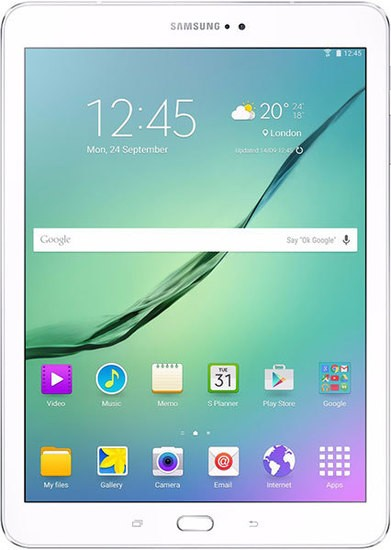 Samsung Galaxy Tab S2 8 0 Reviews, Specs & Price Compare