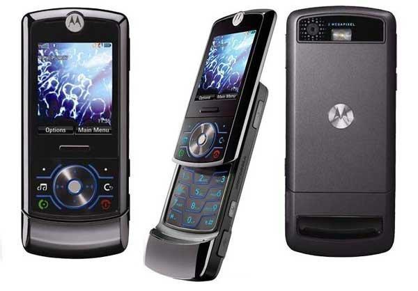 motorola rokr z6 reviews specs price compare rh cellphones ca