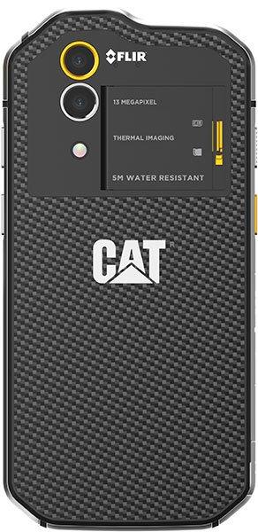 CAT S60 Reviews, Specs & Price Compare