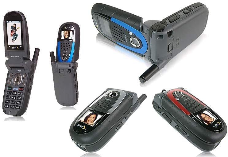 sanyo 7500 reviews specs price compare rh cellphones ca New Sanyo Phones sanyo qualcomm 3g cdma cell phone user manual