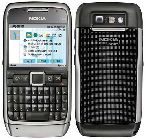 Nokia 71 инструкция