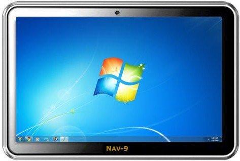 Netbook Navigator Nav 9