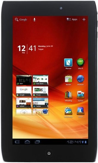 Download Driver: Acer Iconia Tab A100