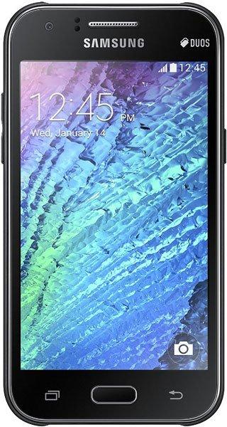 Samsung Galaxy J1 Reviews, Specs & Price Compare