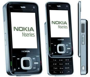 nokia n81 reviews specs price compare rh theinformr com Nokia N91 Nokia N91