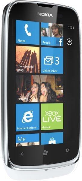 Nokia Lumia 610 Reviews, Specs & Price Compare