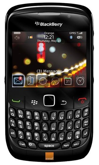 Blackberry Curve 8520 User Manual Pdf