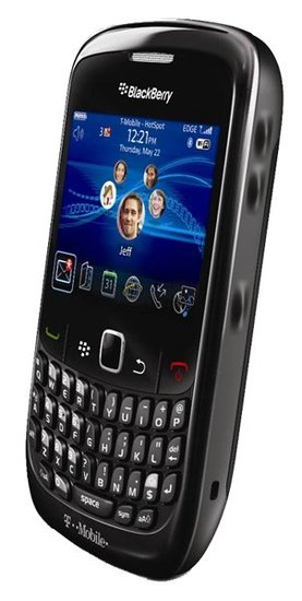 BlackBerry 8520 Curve Reviews, Specs & Price Compare