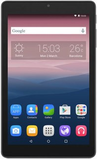 Alcatel One Touch Pixi 3 (8-inch)