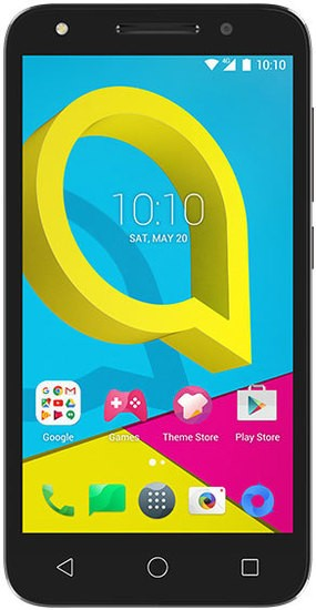 Alcatel U5 Reviews, Specs & Price Compare