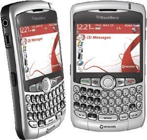BlackBerry Curve 8300 Reviews, Specs & Price Compare