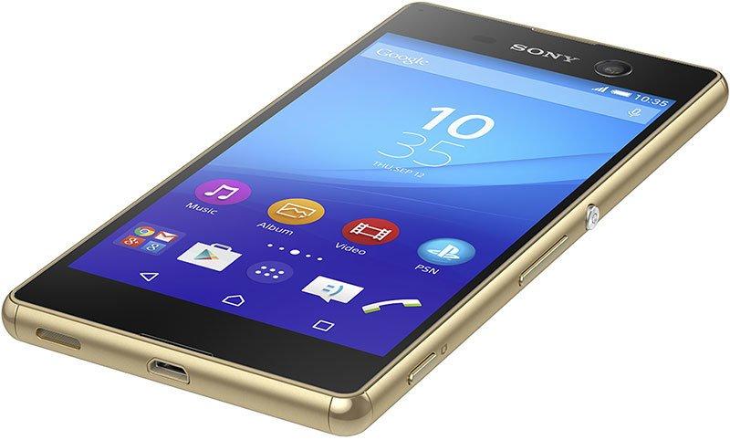Sony Xperia M5 E565