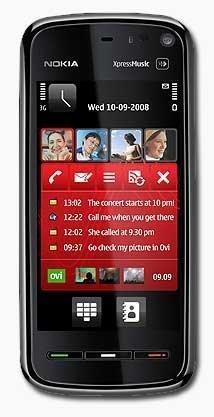 Pdf Reader For Nokia 5800 Xpressmusic