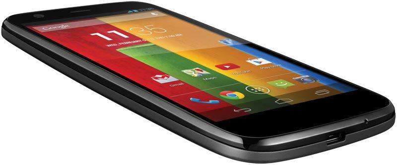 Motorola Moto G Reviews, Specs & Price Compare