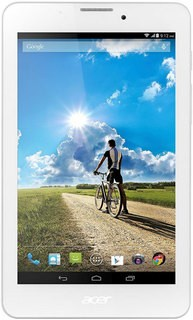 Acer Iconia Tab 7