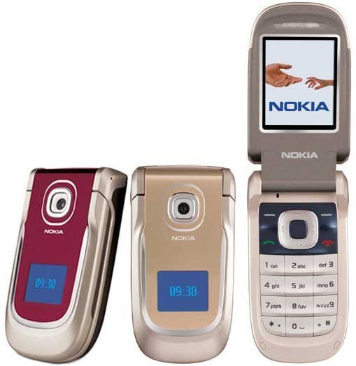 nokia 2760 reviews specs price compare rh cellphones ca Nokia 2505 Nokia 2660