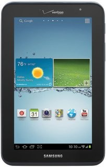 Samsung Galaxy Tab 2 (7.0) 4G LTE