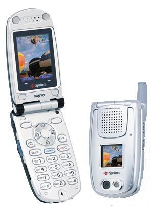 sanyo 8200 reviews specs price compare rh theinformr com Kyocera Cell Phones Motorola Droid 2 Cell Phone Pictures