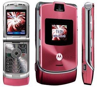 motorola razr v3a reviews specs price compare rh cellphones ca Motorola Wireless Manuals motorola razr v3 user manual