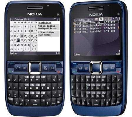 nokia e63 nam reviews specs price compare rh cellphones ca 3310 Nokia Mobile Phone 2017 Old Nokia Mobile Phone