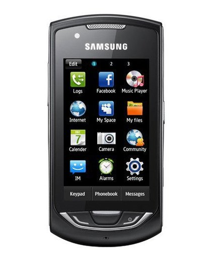 samsung monte s5620 user guide free owners manual u2022 rh wordworksbysea com 3G Samsung S5620 Samsung Mobile Phones