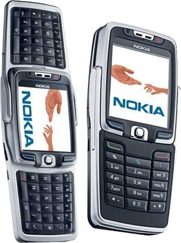 Nokia E70 Reviews, Specs & Price Compare