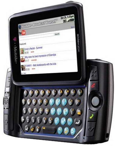 sidekick lx 2009 reviews specs price compare rh cellphones ca Sidekick Slide Q700 Sidekick Slide Q700
