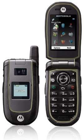 Motorola Extreme VA76r