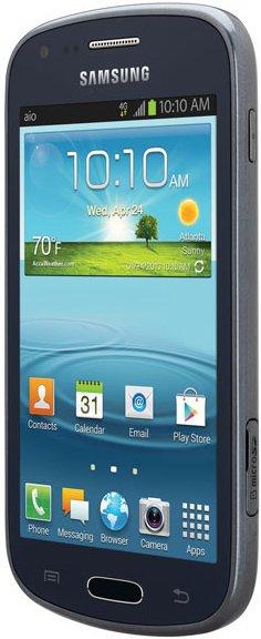 Samsung Galaxy Amp Reviews  Specs  U0026 Price Compare