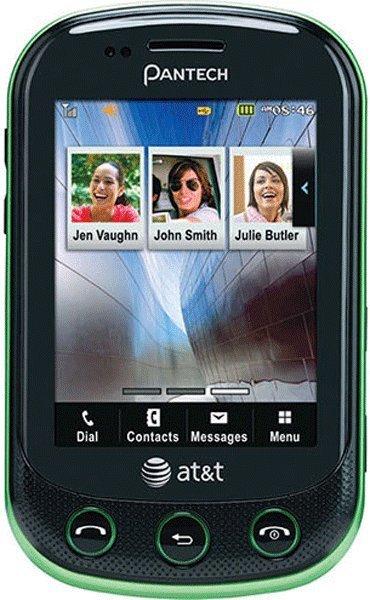 pantech pursuit ii reviews specs price compare rh cellphones ca Pantech Swift Pantech Renue