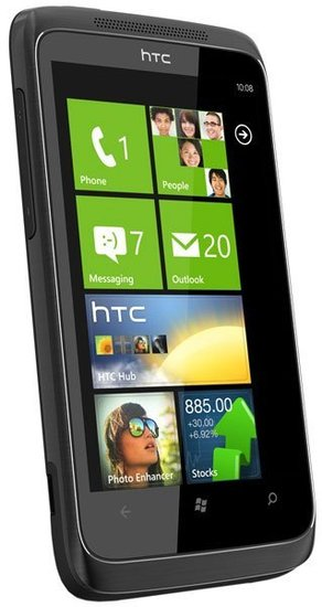 htc 7 trophy reviews specs price compare rh theinformr com HTC Trophy Voice 7% Increase iPhone 4S