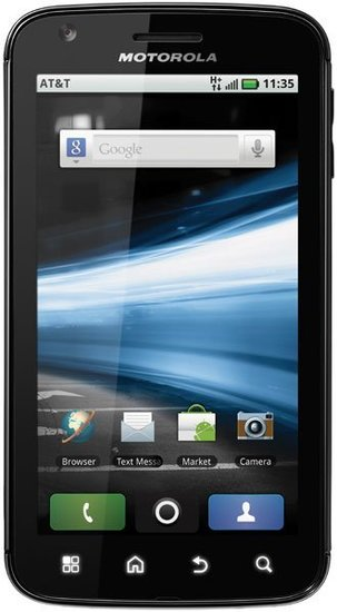 motorola atrix 4g reviews specs price compare rh theinformr com Battery for Motorola Atrix 4G AT&T Network Unlock Motorola Atrix